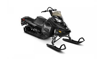 2017 Summit SP 600 HO E-TEC 154 ES