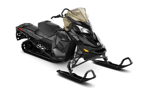 2017 Renegade® Backcountry 800R E-TEC®
