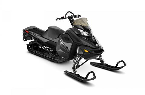 2017 Summit SP 600 HO E-TEC 154