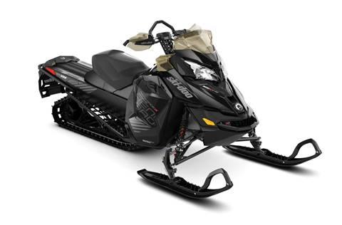 2017 Renegade® Backcountry™ X® 800R E-TEC® ES