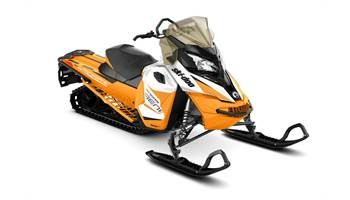 2017 Renegade® Backcountry 800R E-TEC® - White/Orange