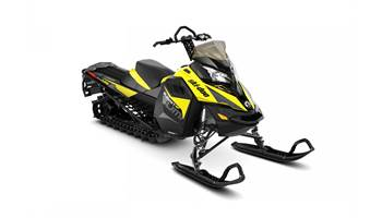 2017 Summit SP 800R E-TEC 146 Yellow/Black