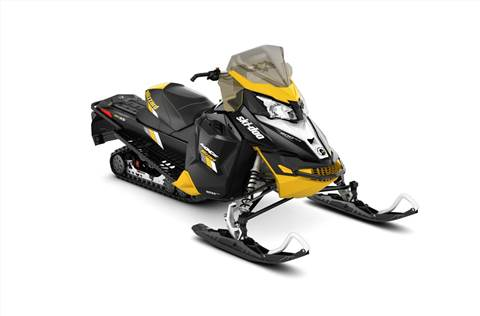 2017 MXZ® Blizzard 900 ACE™