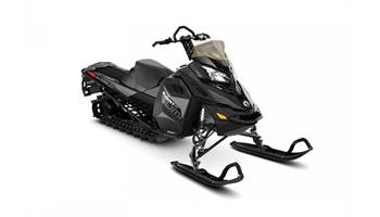 2017 Summit SP 600 HO E-TEC 146