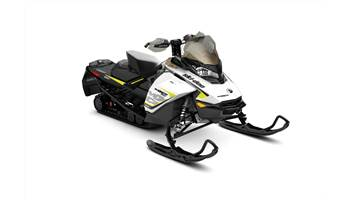 2017 MXZ® TNT® 850 E-TEC® (White & Black)