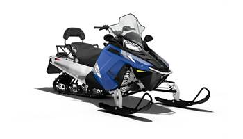 2017 550 INDY® LXT - Blue Fire Metallic