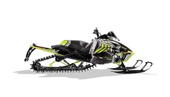 2017 XF 8000 HIGH COUNTRY LTD ES 153""