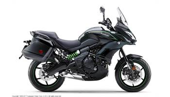 2017 VERSYS 650 ABS LT