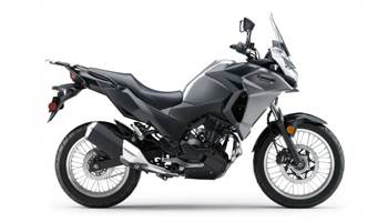 2017 Versys-X 300 ABS