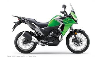 2017 Versys®-X 300 ABS