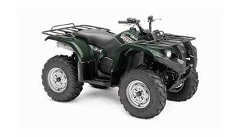 2009 Grizzly 450 Auto. 4x4 IRS