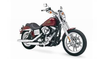 2009 Dyna® Low Rider®