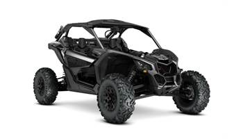 2017 MAVERICK X3 X RS TURBO