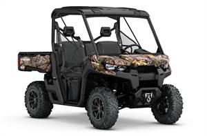 Defender XT™ HD10 - Break-Up Country Camo®