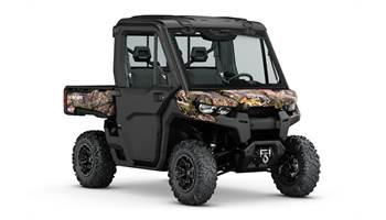 2017 Defender XT™ CAB HD8 - Break-Up Country Camo®