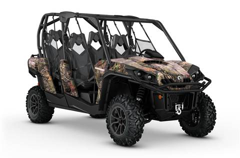 2017 Commander™ MAX XT™ 1000 - Break-Up Country Camo®