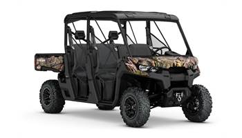 2017 Defender MAX XT™ HD10 - Break-Up Country Camo®