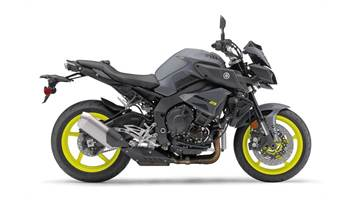 2017 FZ-10 MSRP $12999 OUR PRICE CALL