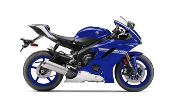 2017 YZF-R6 msrp $12299 Call for OUR price