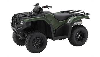 2017 FourTrax Rancher - Base