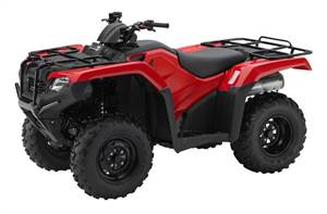 FOURTRAX RANCHER 2X2