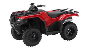 2017 FOURTRAX RANCHER