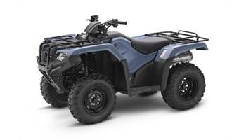 2017 FourTrax Rancher 4x4 Auto DCT EPS