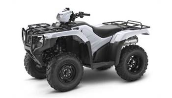 2017 FourTrax Foreman 4x4 ES EPS