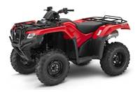 2017 Honda FourTrax Rancher 4x4 Auto DCT IRS