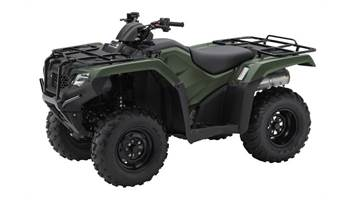 2017 FourTrax Rancher - 4X4 ES