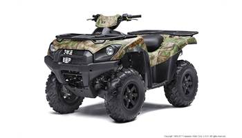 2017 Brute Force® 750 4x4i EPS Camo