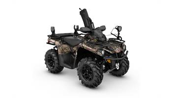 2017 Outlander™ 570 Mossy Oak® Hunting Edition