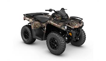 2017 Outlander™ DPS™ 570 - Break-Up Country Camo®