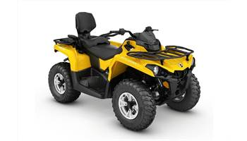 2017 ATV OUTLANDER MAX DPS 570EFI Y 17
