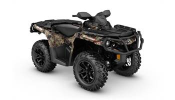 2017 Outlander™ XT™ 850 - Break-Up Country Camo®