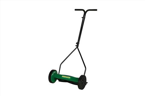 2016 WE16R Reel Mower