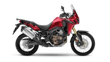 2017 Africa Twin DCT - CRF1000LDH