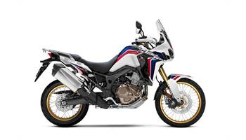 2017 Africa Twin - Base