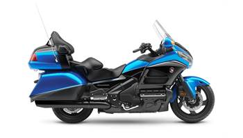 2017 Gold Wing ABS SE