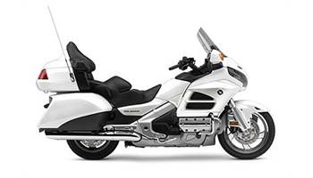 2017 Gold Wing Audio Comfort Navi XM ABS