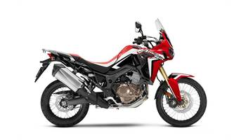 2017 CRF1000 AFRICAN TWIN MANUAL
