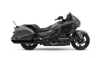 2017 Gold Wing F6B