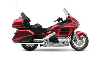 2017 Gold Wing ABS