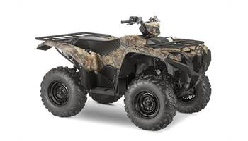2017 Grizzly EPS - Realtree Xtra