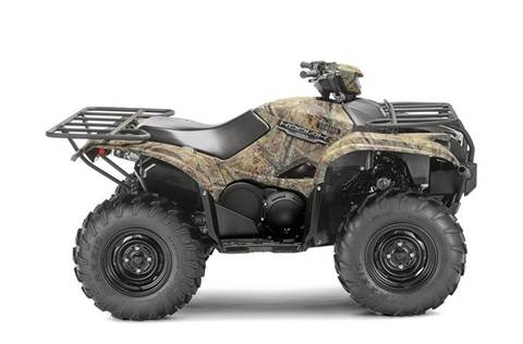 2017 Kodiak 700 EPS - Realtree Xtra