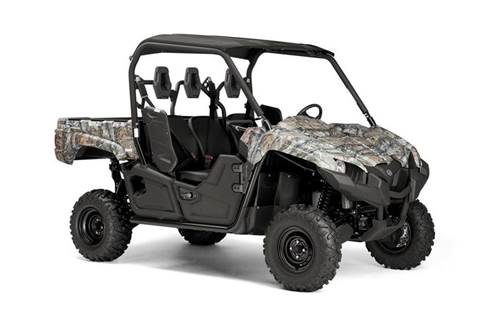 2017 Viking EPS - Realtree Xtra