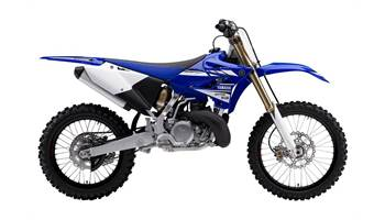2017 YZ250H2L