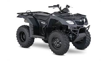 2017 KingQuad 400ASi Special Edition