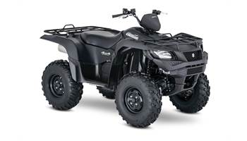 2017 KingQuad 500AXi Power Steering Special Edition