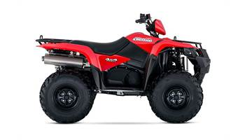2017 KingQuad 750AXi Power Steering